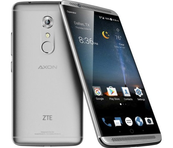 ZTE offers official bootloader unlock for Axon 7, Axon Pro