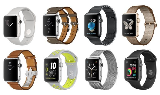 Most Expensive Apple Watches Are Now 1499 Not 17 000 Liliputing