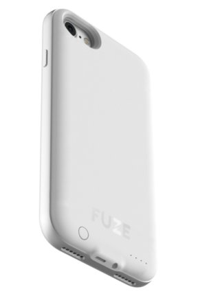 low priced 0e6b8 b03a5 Fuze case brings a headphone jack to the iPhone 7 (crowdfunding ...