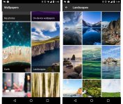 Google Pixel Wallpapers app now available for most Android phones