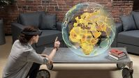 Microsoft HoloLens goes international: launching in 6 new countries