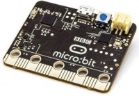 BBC micro:bit goes global (tiny, affordable, educational computing)