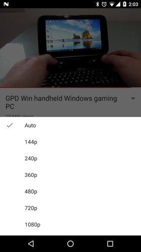 youtube-speed