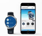 Final Android Wear 2.0 preview brings iOS support for third-party apps