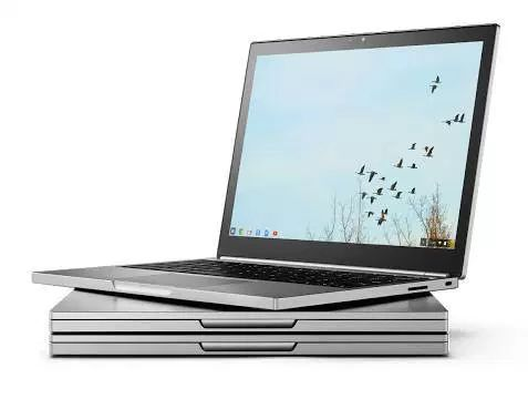 Report: Google is done making Pixel laptops (for now)