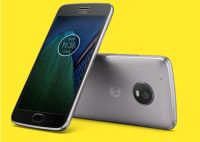 Meet the Moto G5 and G5 Plus (leaks)