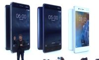 HMD announces global launch of Nokia 3, 5, and 6