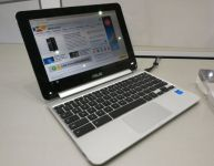 Asus Chromebook Flip C101 is an updated 10 inch convertible