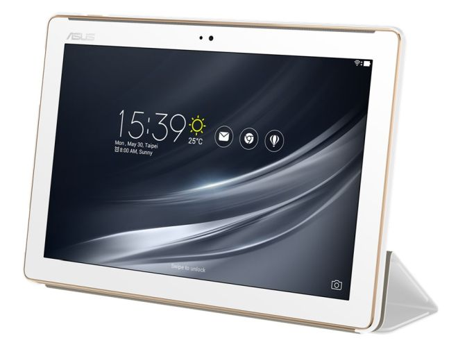 Asus unveils new 8 inch, 10 inch ZenPad tablets