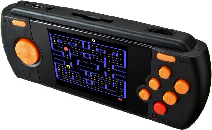 Atgames launches atari sega genesis and sega portable - Sega genesis classic game console game list ...