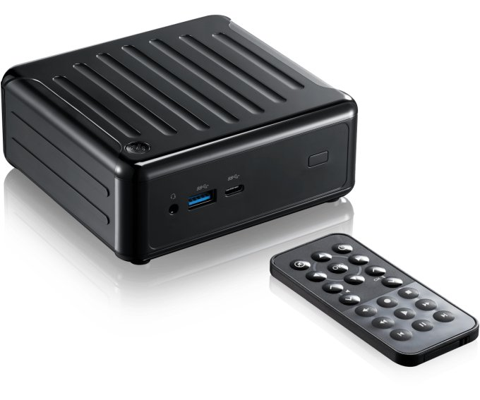ASRock unveils Beebox J4205 mini PC with Apollo Lake