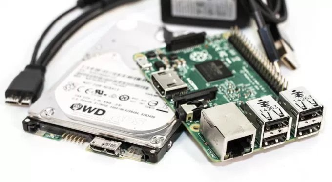 Western Digital might be done making Raspberry Pi hard drive kits