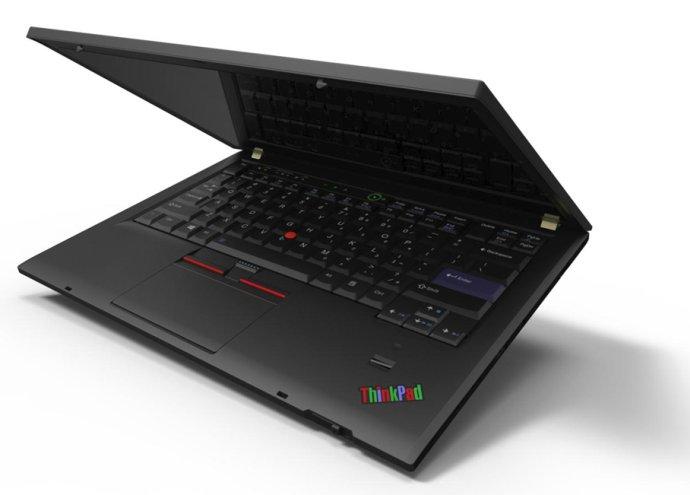 Lenovo's 25th anniversary ThinkPad will feature retro style design (a few more details)