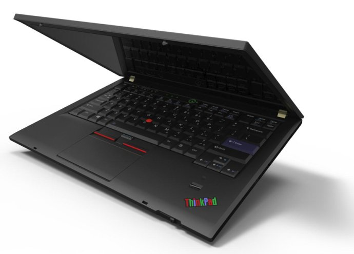 Lenovo's 25th anniversary ThinkPad will feature retro style design (a few more details)