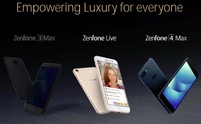 Zenfone AR