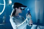 Disney & Lenovo developing Star Wars augmented reality headset