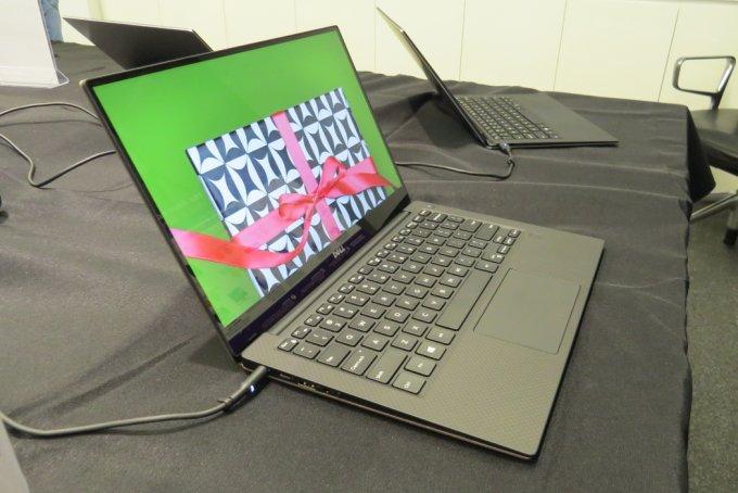 Dell gives its XPS 13 laptops a Kaby Lake-R upgrade - Liliputing