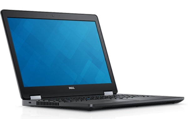 Dell also sells laptops with Intel Management Engine