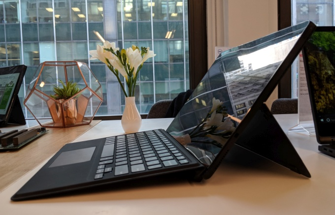 Dell introduces Latitude 5290 2-in-1 tablet with Kaby Lake-R