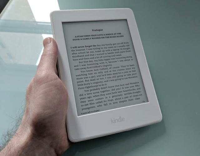 How to read EPUB books with a Kindle - Liliputing