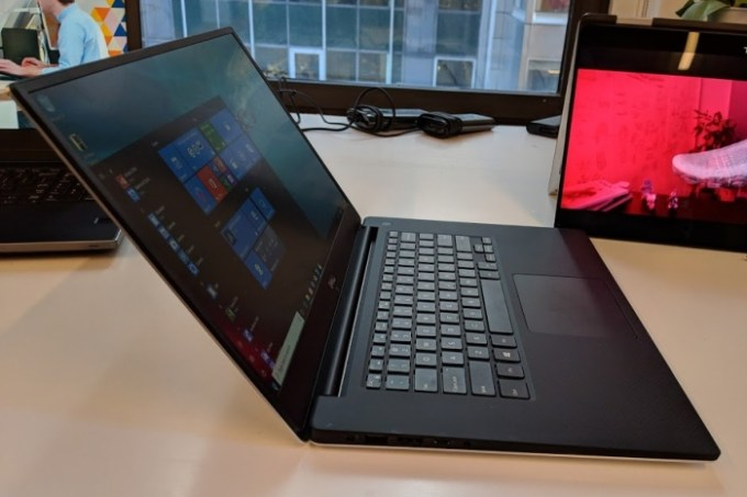 Dell's newest Precision mobile workstations pack a lot of