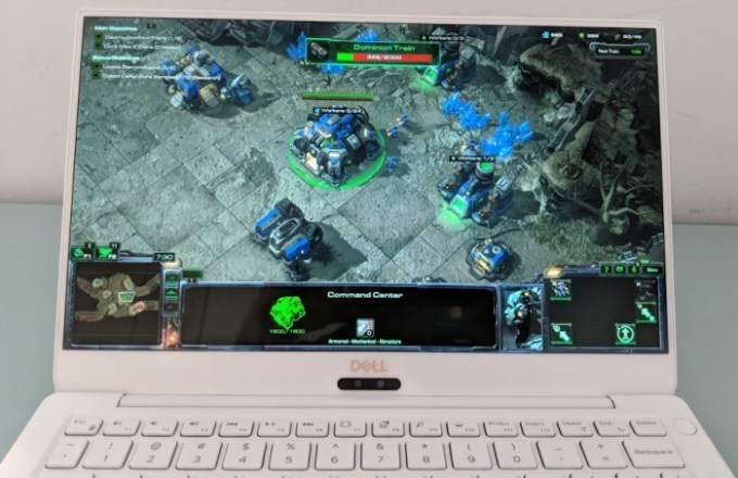 Dell XPS 13 (2018) review: Sleeker, faster, better (mostly) - Liliputing