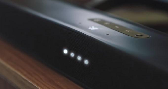 jbl link bar crams android tv and google assistant into a soundbar