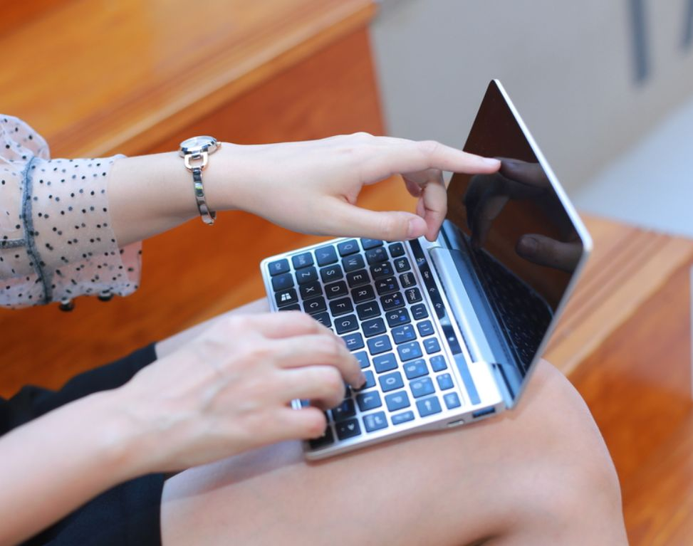 GPD Pocket 2 mini laptop to sport a slimmer bezels and body, faster processor - Liliputing