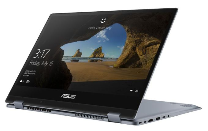 New Asus VivoBook S14, S15, and Flip 14 notebooks coming soon for