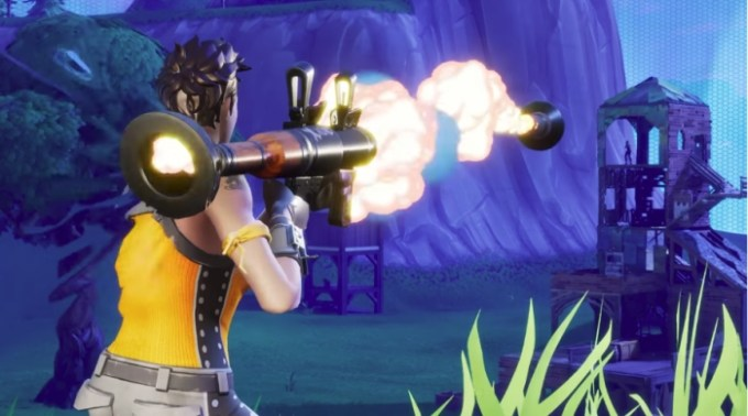 fortnite android download google play