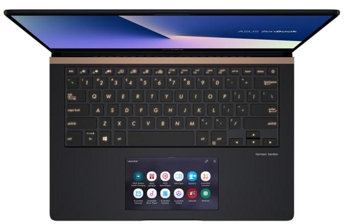 zenbook pro 14 touchscreen