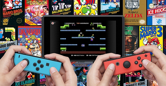 Switch Online NES emulator hacked to run unofficial ROMs