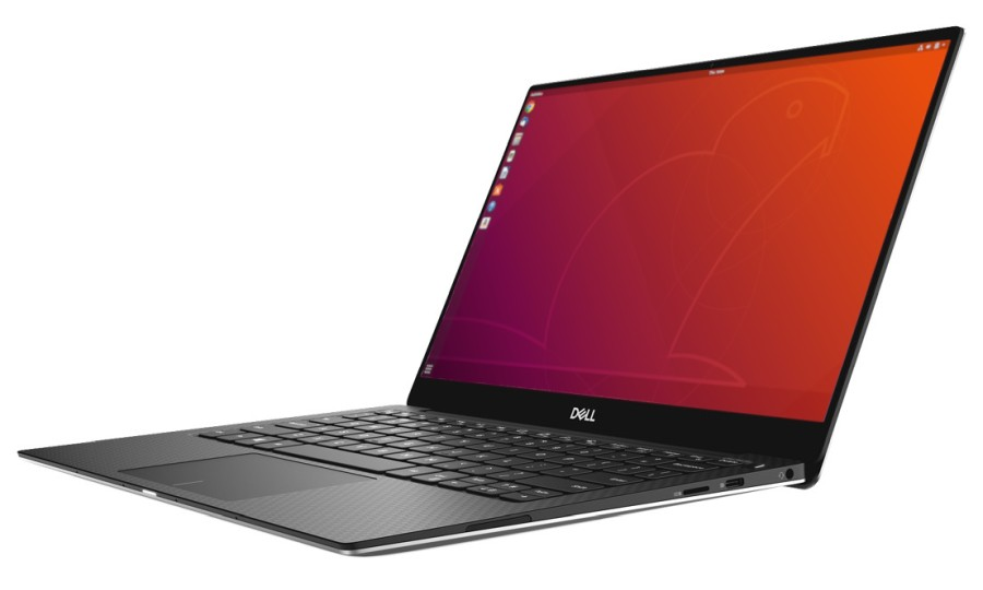Dell XPS 13 9380 Developer Edition with Ubuntu Linux