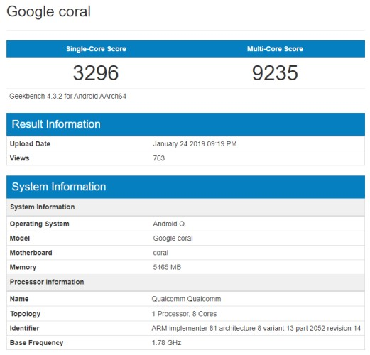 Image result for google coral