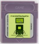 Wireless Game Boy Controller