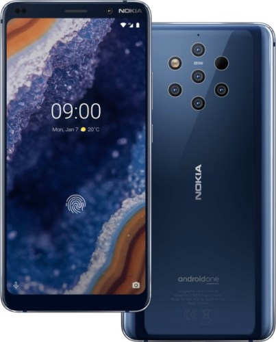 nokia 9 pure view price,specifications