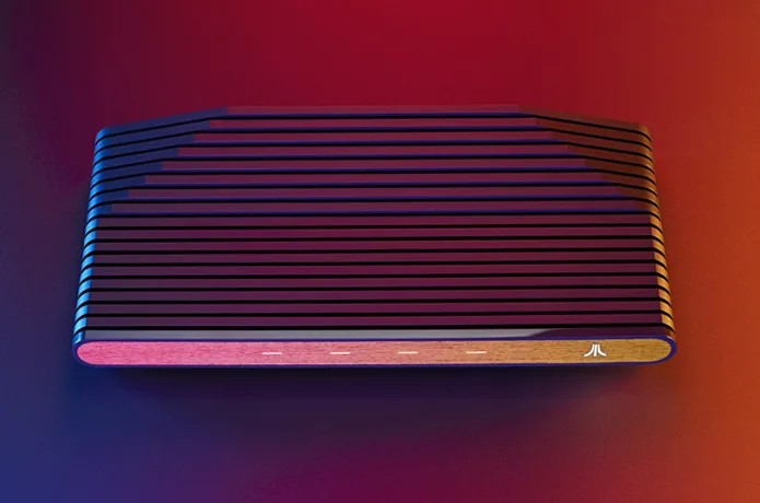 Atari VCS game console gets pre-release upgrade (to AMD Ryzen)