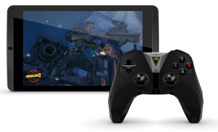 Lilbits 362: Is a new NVIDIA Shield 2-in-1 on the way?