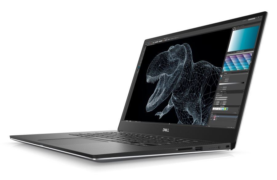Dell Precision 5540 Is A 4 Pound Mobile Workstation PC