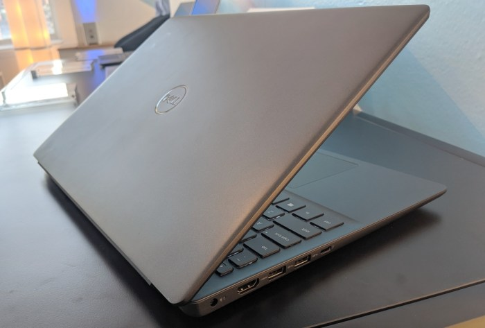 Dell's new Inspiron 15 7000 weighs 3 5 pounds, packs NVIDIA GPU and