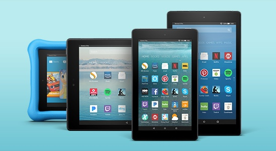 Amazon Fire tablet hacks: Google Play, Root, Recovery, and ROMs