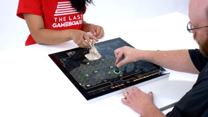 2020 Board Games.Gameboard 1 Is A 16 Inch Tablet Designed For Boardgames