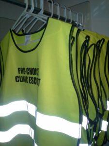 Image via The Clinic Vest Project