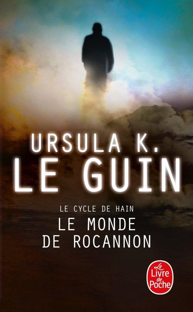 Couverture du Monde de Rocannon d'Ursula Le Guin