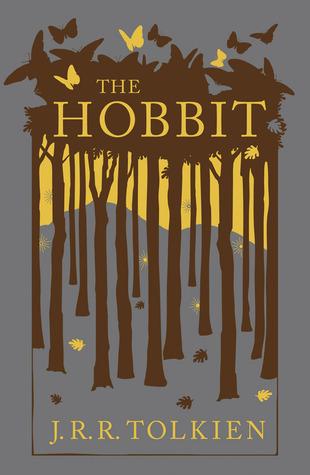 TOLKIEN, JRR, The Hobbit, Hammersmith, HarperCollinsPublishers, 2012 [1937], 300 p.