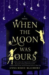 Couverture When the Moon Was Ours