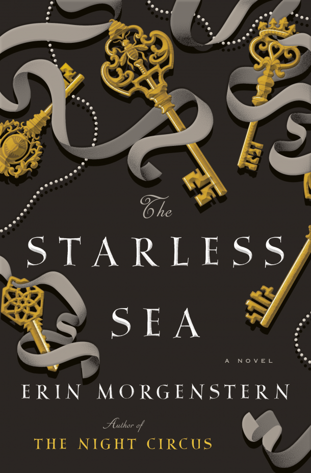 The Starless Sea d'Erin Morgenstern