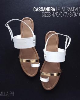 Flat Sandals Cassandra