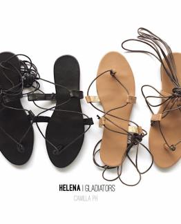 Gladiators Helena