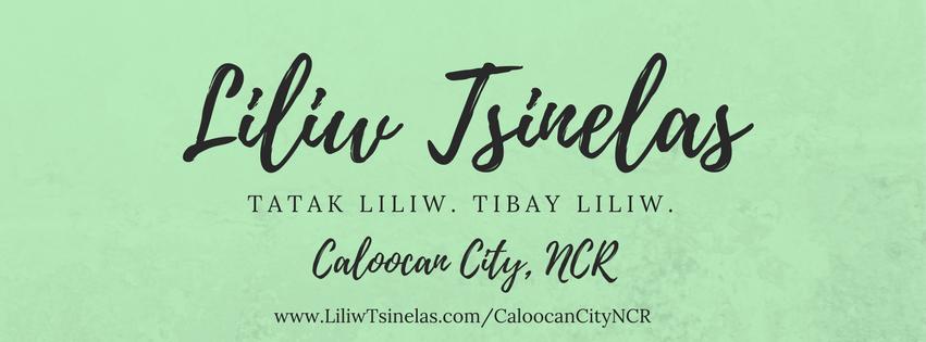 Liliw Tsinelas in Caloocan City NCR